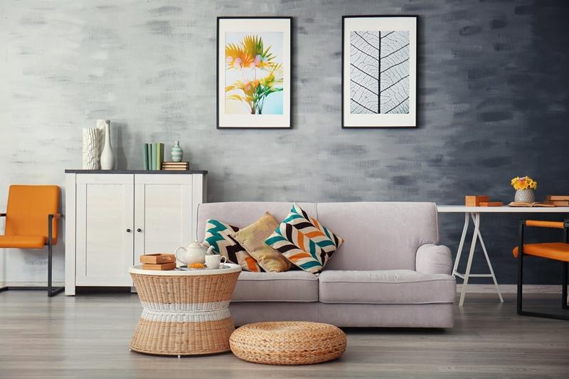 Yaşam alanlarında baharı hissettirecek dekorasyon önerileri
