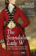 The Scandalous Lady W – Legendado (2015)