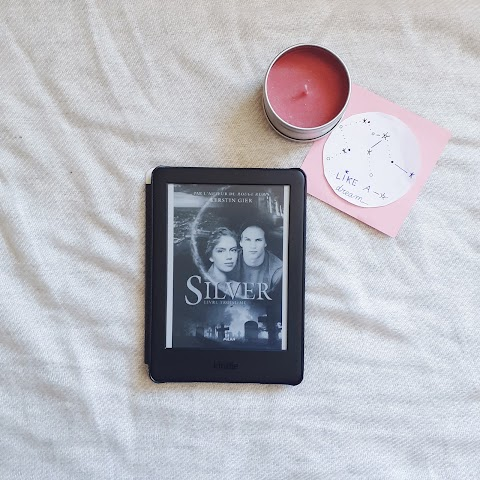 SILVER TOME 3 - Kerstin Gier