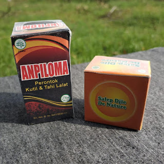 Rekomendasi Salep Nomor 1 Obat Kutil Kelamin 3 Hari Sembuh Tuntas