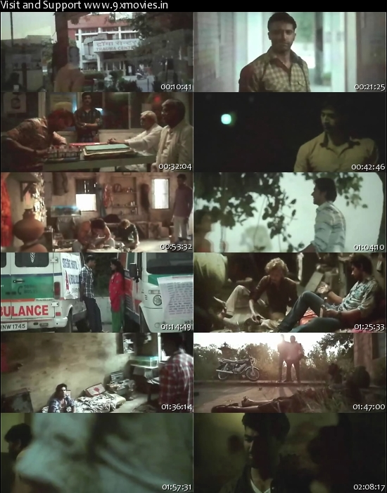Laal Rang 2016 Hindi pDVDRip 400mb