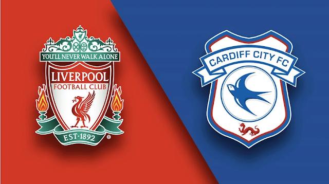 Liverpool vs Cardiff