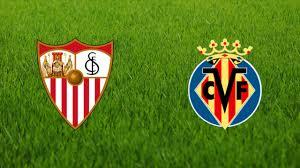 مشاهدة مباراة اشبيلية وفياريال بث مباشر اليوم 15-12-2019 في الدوري الأسباني