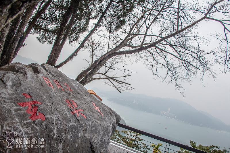 【日月潭行程推薦】日月潭一日輕鬆暢遊十大景點。日月潭旅遊情報站