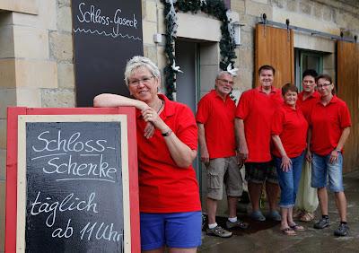 Team Schoss-Schenke