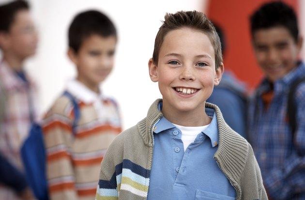 كيف تنقل طفلك إلى مدرسة أخرى