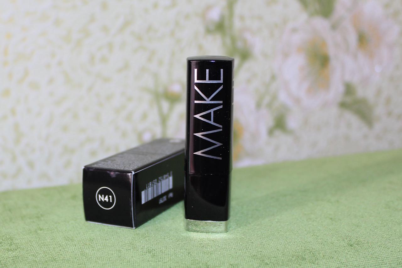 Lipstick, Make Up For Ever, Review/></a></div><div class=