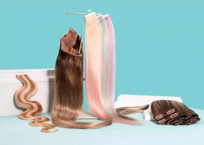 Hair Extension Lifespan: How Long Do Hair Extension Last?