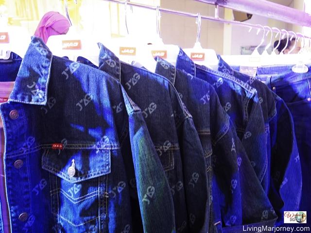 Jag Jeans Denim Jacket