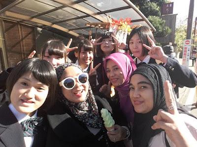 Private Tour Ke Jepang