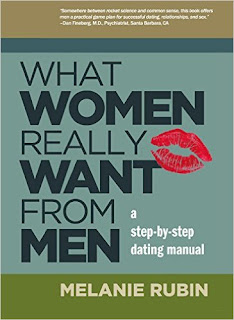 What Women Really Want From Men (2nd Edition) - Self Help by Melanie Rubin