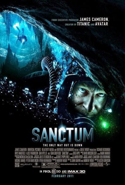 Sanctum ดิ่ง ท้า ตาย [HD][พากย์ไทย]