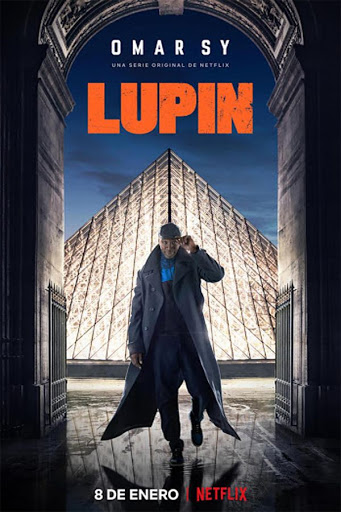 Lupin | Temporada 1 | Omar Sy