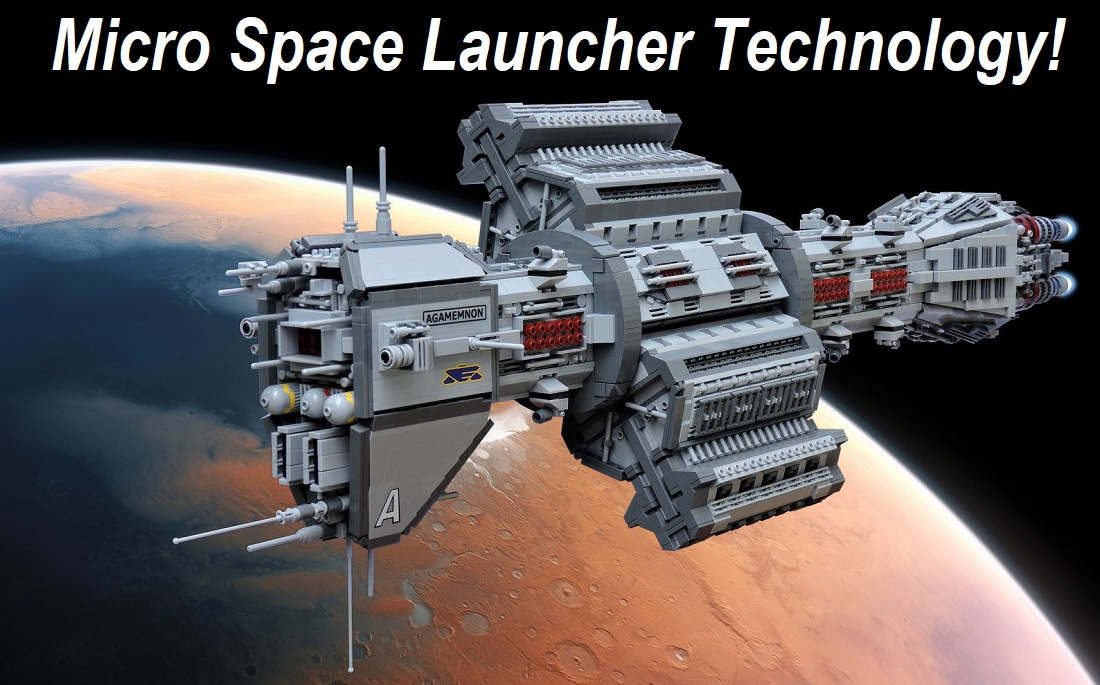 Micro Space Launchers