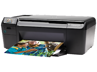 Hp Photosmart C4650 Driver & Software Download