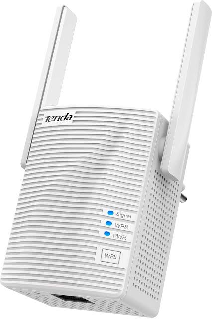 wi-fi range extender
