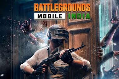"""Battlegrounds Mobile India """"PUBG""""  दे रहा है ब्रांडेड टी-शर्ट, बैकपैक व ढेरों इनाम जीतने का मौका"""