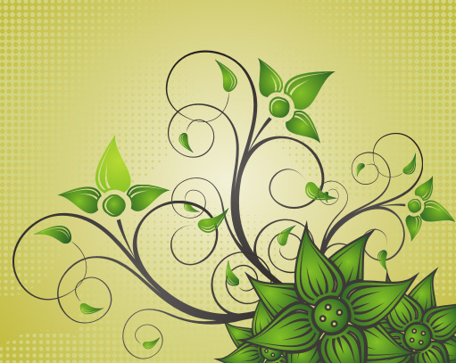 beautiful flower designs - Mobile wallpapers