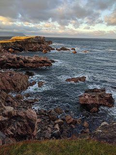 White Point, Cape Breton Island
