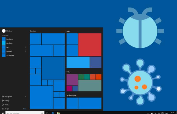 5 razones por las que necesitas un antivirus en Windows 10