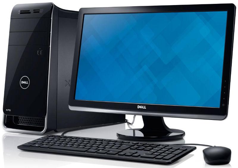 Dell XPS 8700 Creative Sound Blaster Recon3D Audio Windows 7 64-BIT