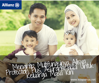 Mengintip Multifungsinya Allisya Protection