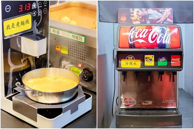 collage828 - 熱血採訪│台中韓式烤肉吃到飽!最低只要499元就能吃爽爽,還有超豪華海鮮盤直接送你吃!