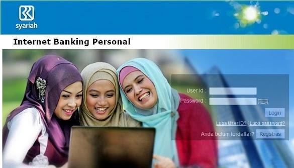 Cara Daftar Internet Banking BRI Syariah (BRIS)