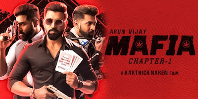 Mafia Chapter 1 | Latest Tamil Movie Leaked By Tamilrockers