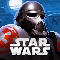 Star Wars: Uprising Mod Apk v3.0.1 (God Mode)