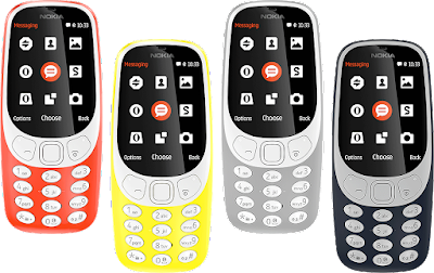 Nokia 3310 (2017) | All you need to know about New Nokia 3310 1
