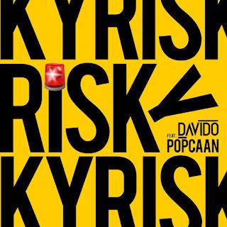 Davido Ft Popcaan - Risky