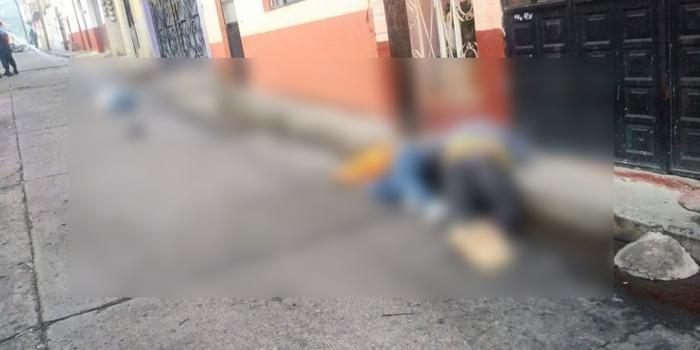 Sicarios ejecutan a 2 hombres y un niño de 10 años en Yuriria; Guanajuato