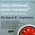 Richard P. Feynman: Pan raczy żartować, panie Feynman!