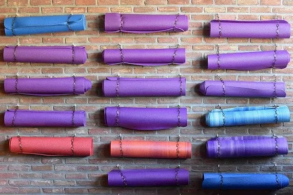 Yoga Mat Buying Tips