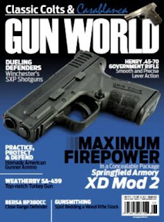 Gun World Edisi Juni 2015