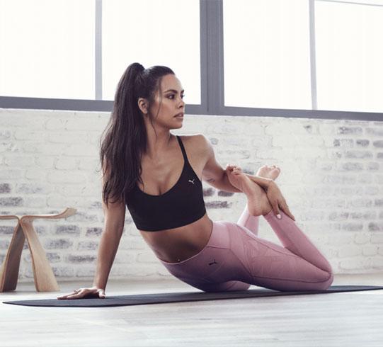 ropa yoga PUMA