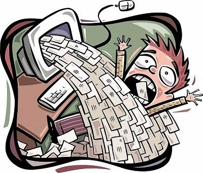 التخلص من النشرات الإخبارية على بريدك الإلكتروني بضغطة زر واحدة