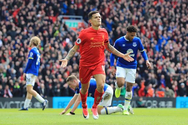 Liverpool quyết giữ chân Coutinho