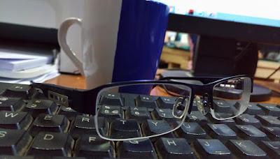Membeli Kacamata Menggunakan BPJS Kesehatan.