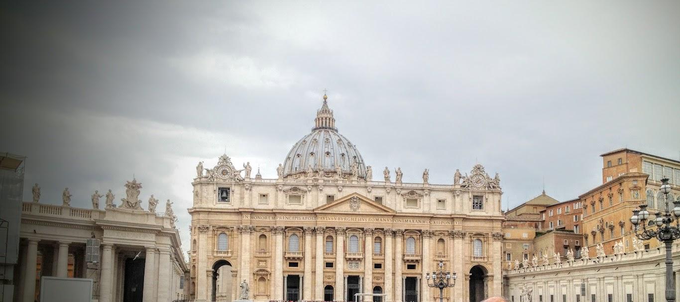 verdens største kirke