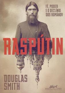 livro rasputin