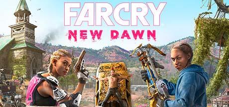 تحميل لعبة Far Cry: New Dawn