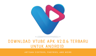 Download vTube Apk V2.0.6 Terbaru