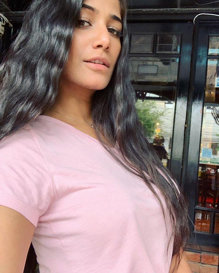 Glamorous Poonam Pandey Photos