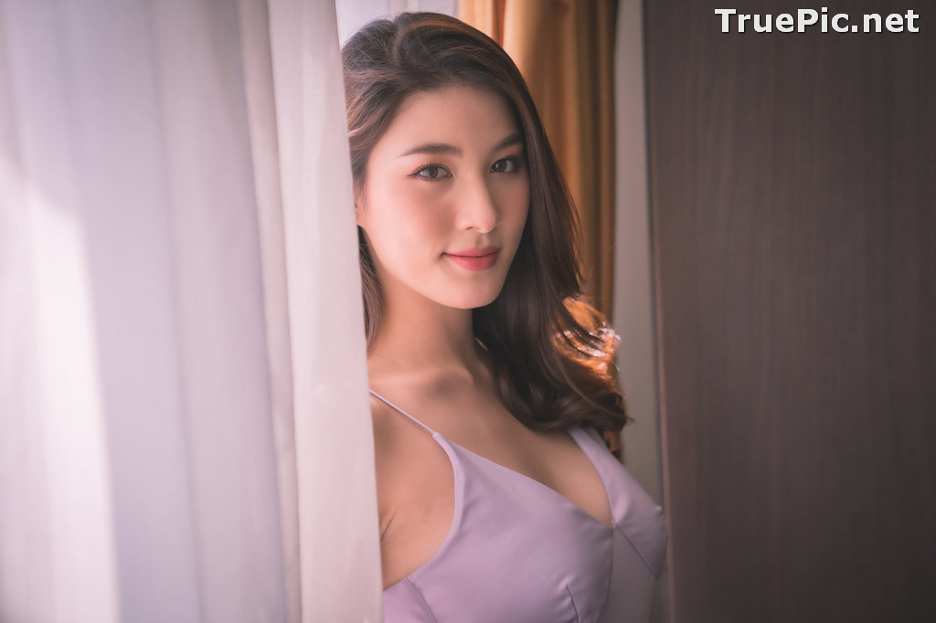 Image Thailand Model - Ness Natthakarn (น้องNess) - Beautiful Picture 2021 Collection - TruePic.net - Picture-40