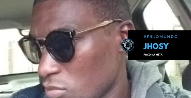 """Conheça o som """"Foco na Meta"""" do rapper angolano JHOSY"""