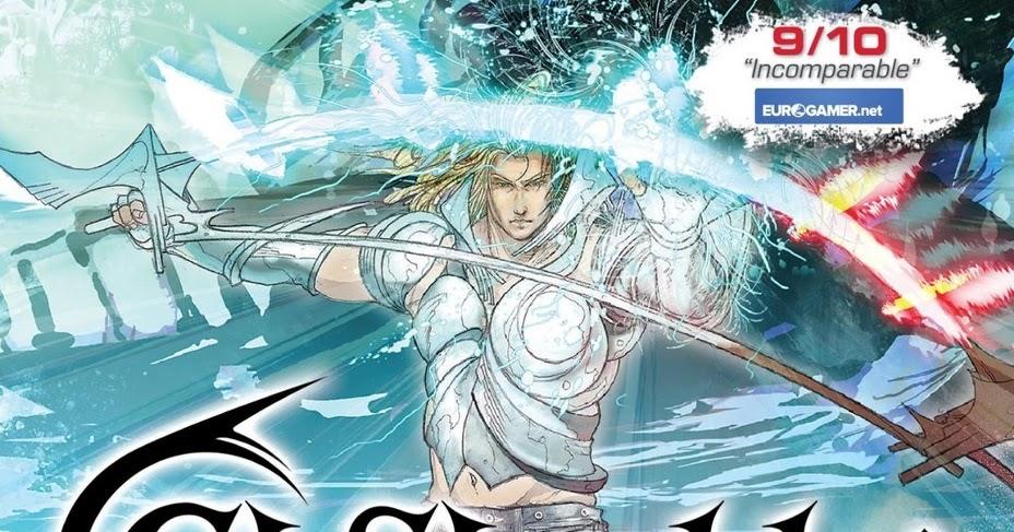 Phoenix Games Free: Descargar El Shaddai: Ascension of the