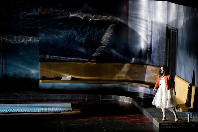 Richard Strauss: Elektra - Ausrine Stundyte (Elektra) - Salzburg Festival 2020 (Photo SF/ Bernd Uhlig)