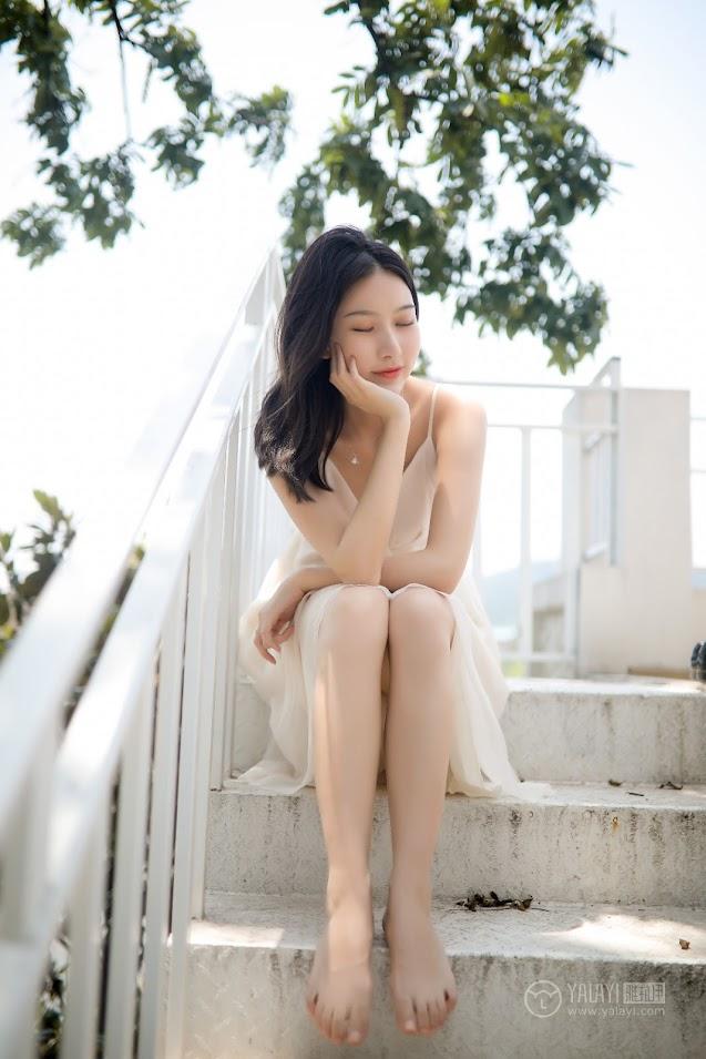 YALAYI雅拉伊 2019.06.16 No.310 白璐[45+1P426M] - idols